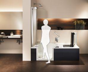 Badezimmer Sanierung | Installateur Böhm | Sankt Pölten